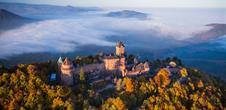 Visite : Une vie de château
