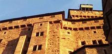 Visite : Un château très fort