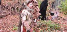 Visite elfique