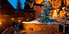 Soirées de Noël au Haut-Koenigsbourg 2019