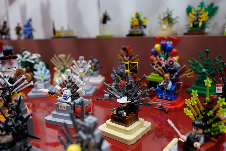 Focus - Créations LEGO par ZeCaptainChris