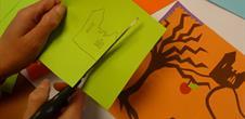 Ateliers ouverts : contes, papiers et ciseaux !