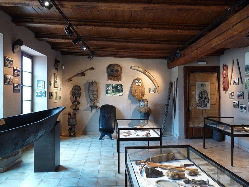 Musée du docteur Schweitzer