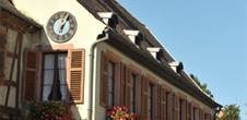 Crédit : Office de tourisme de la Vallée de Kaysersberg