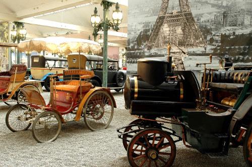 Cit de l 39 automobile activit s v nements et manifestations mulhouse office de tourisme - Office du tourisme de mulhouse ...