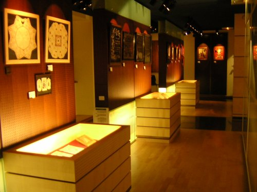Volksprentenmuseum