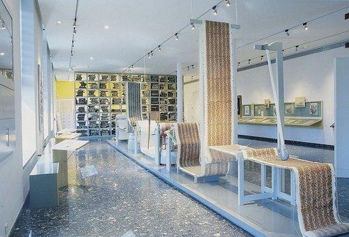 Textieldrukmuseum