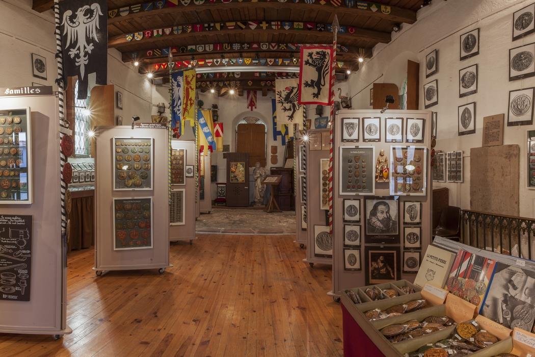 Elsässisches Siegelmuseum