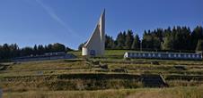 Museo del Memoriale Nazionale della Deportazione di Struthof e Centro Europeo del Resistente Deporta