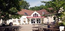 The international youth centre Albert SCHWEITZER