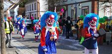 Cavalcade du carnaval