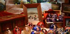 Week-end at the Handcraft Christmas' market
