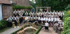 Concert de la musique municipale d'Offwiller