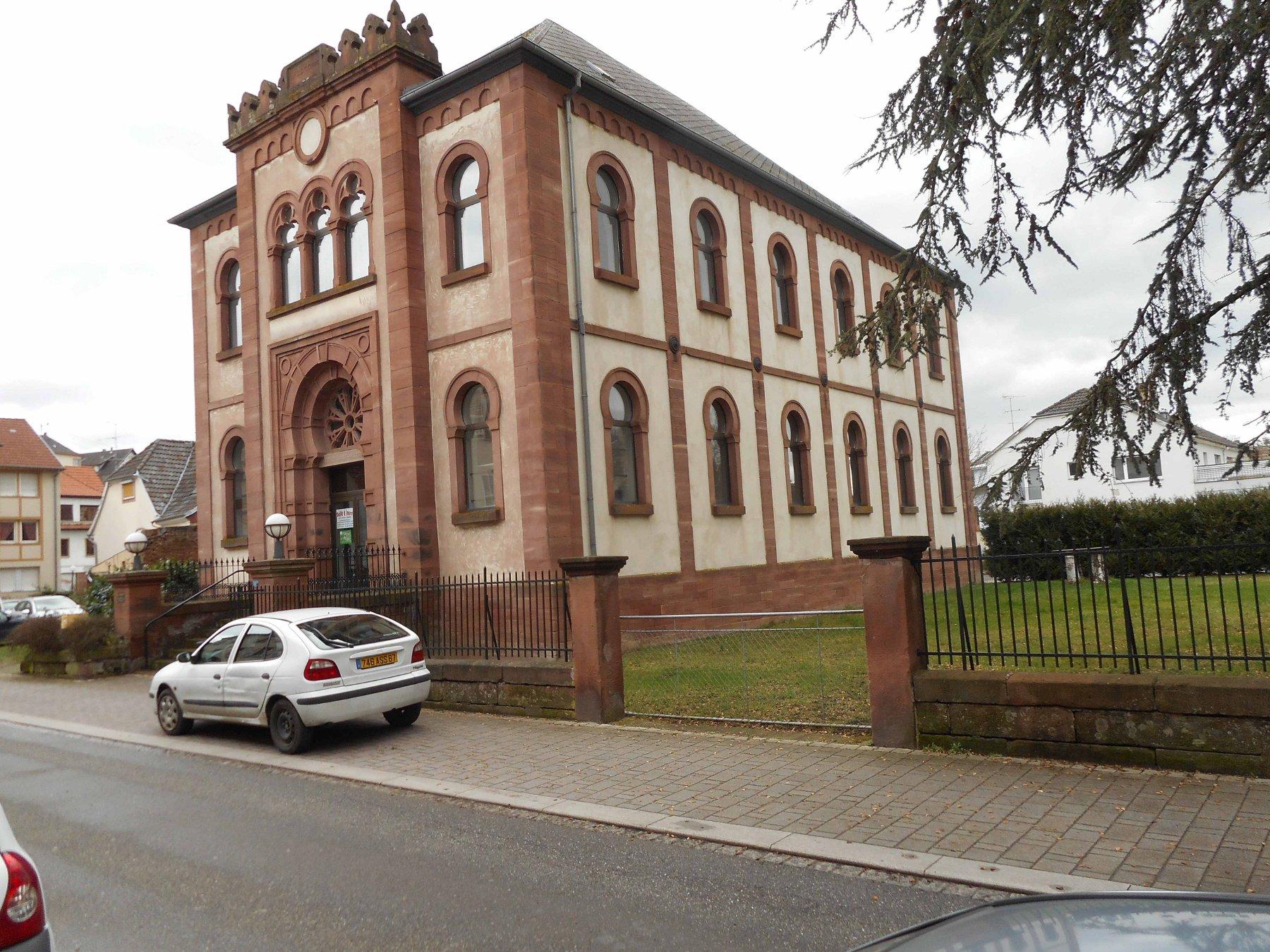 Association Saint-Martin