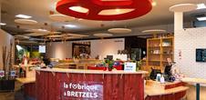 ©La Fabrique à Bretzels