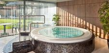 Package Relaxation in a 3-star Spa hotel