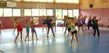 Fête d'été de la Gymnastique Saint-Georges