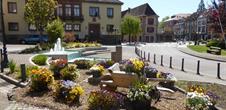 Points d'eau potable Niederbronn-les-Bains