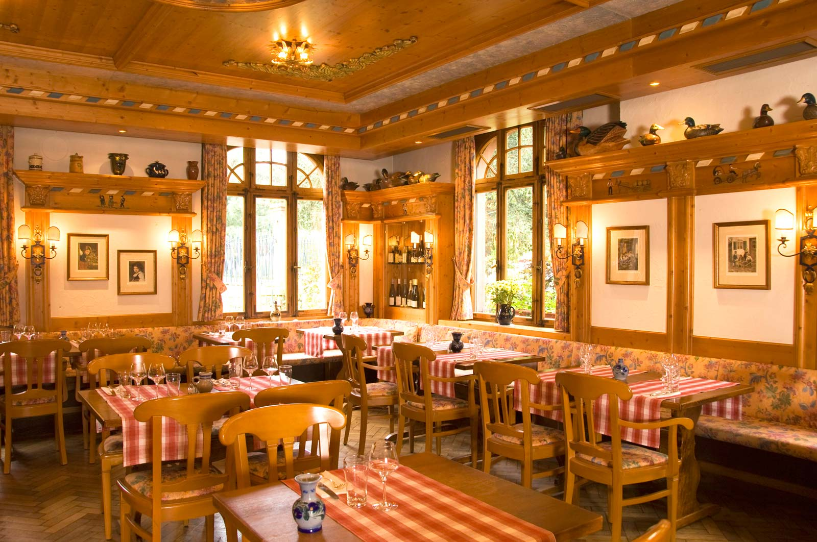 Restaurant L'Alexain