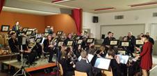 Concert de printemps de l'Harmonie de Gumbrechtshoffen
