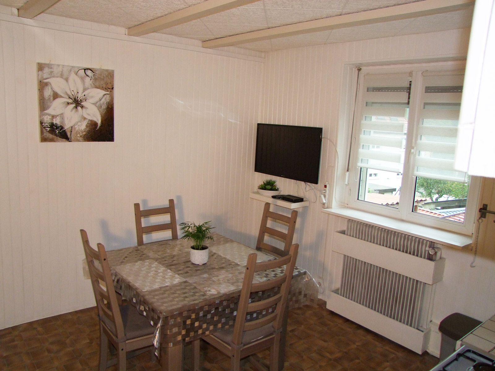 Accommodation of Mr. Ketterer - Glady
