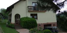 Accommodation of Mrs. Loegel - Apartment 2