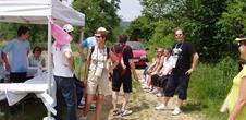 Marche gourmande de la Vallée de la Zinsel