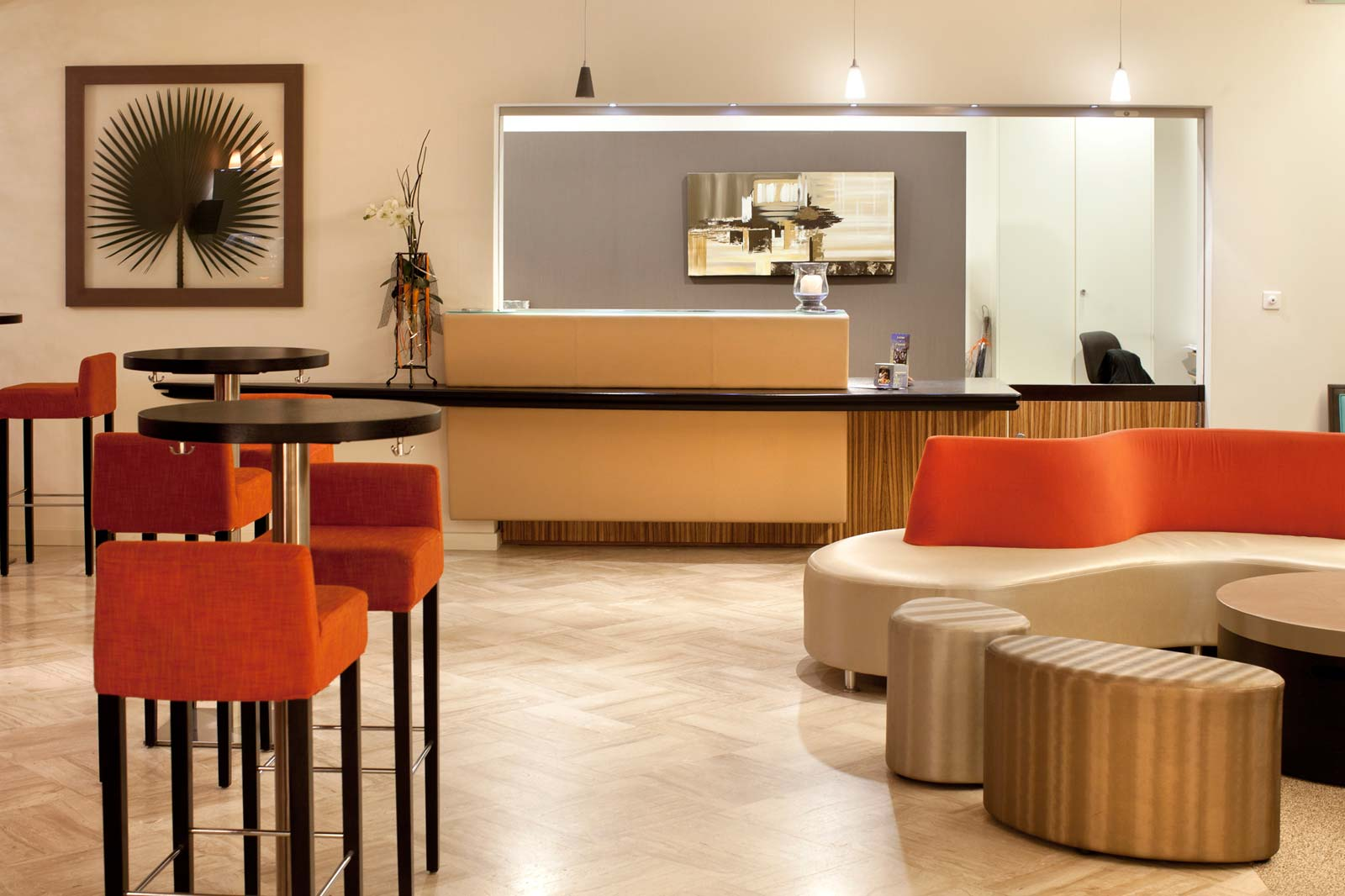 Restaurant Wellness Hotel Muller