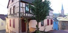 Accommodation of Mr. Ober - Glycine
