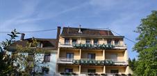 Parc Hotel - Restaurant L'Alexain