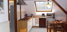 Accommodation of Mrs. Pfeifer - Les Eglantiers 2