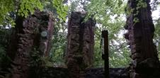 Ruine du Tierkirchlein
