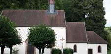Chapelle de Wohlfahrtshoffen