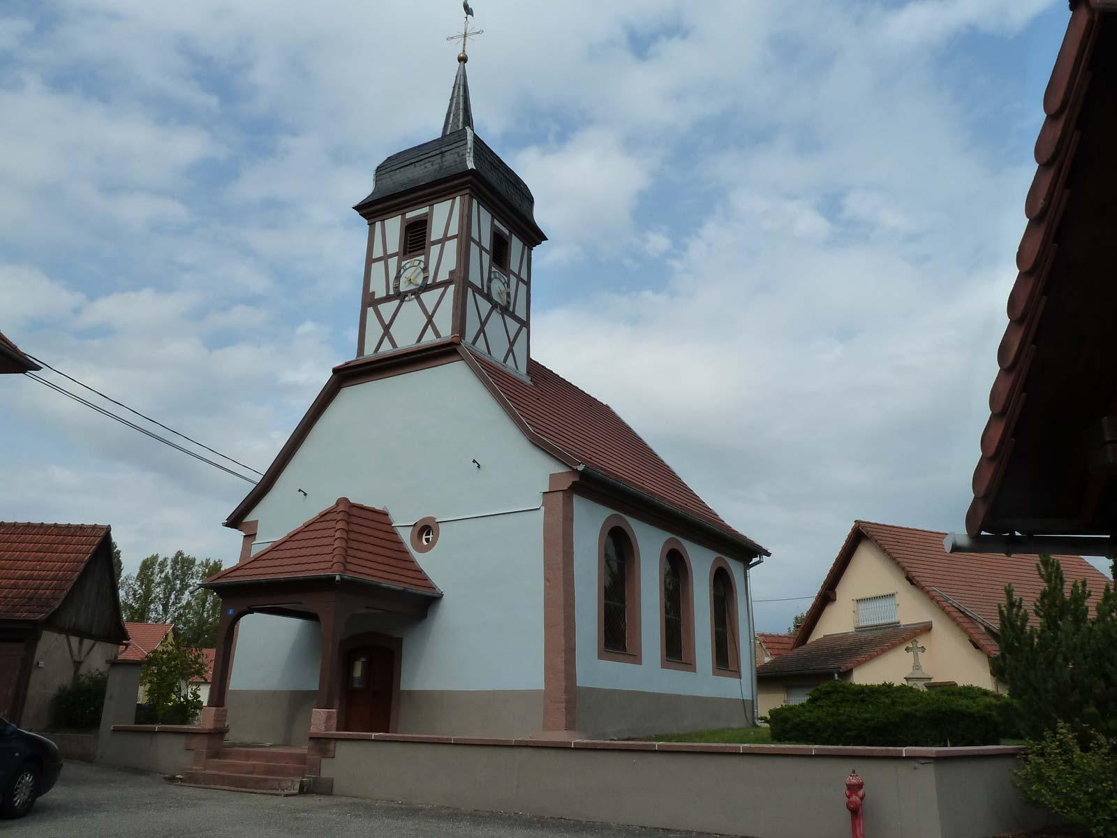 St jean baptiste church https www tourisme alsace com en 219002944 st jean baptiste church html