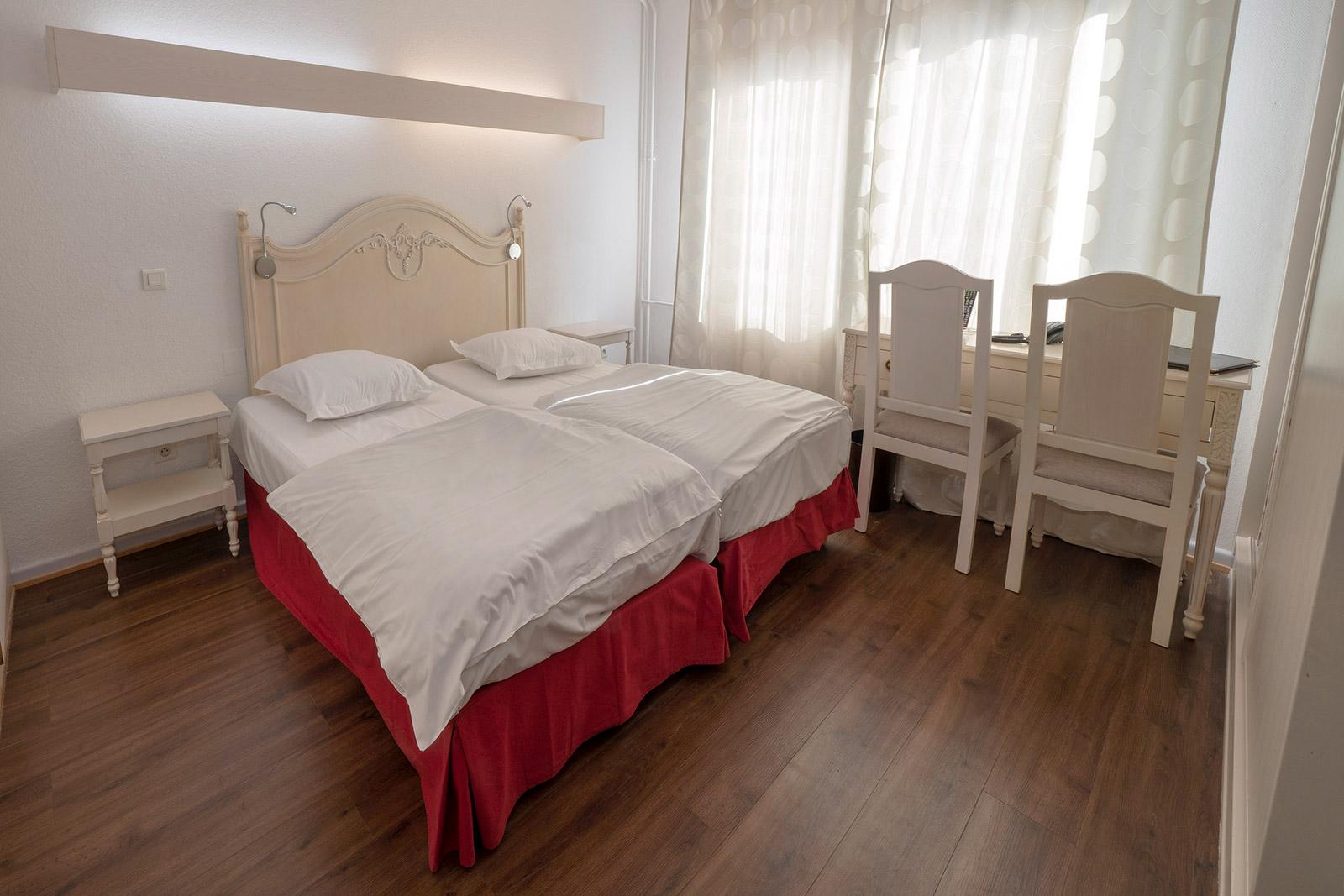 Hotel Majestic Alsace