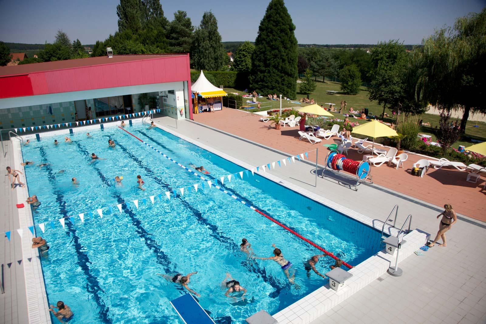 piscine  u00e9t u00e9  hiver - les aqualies