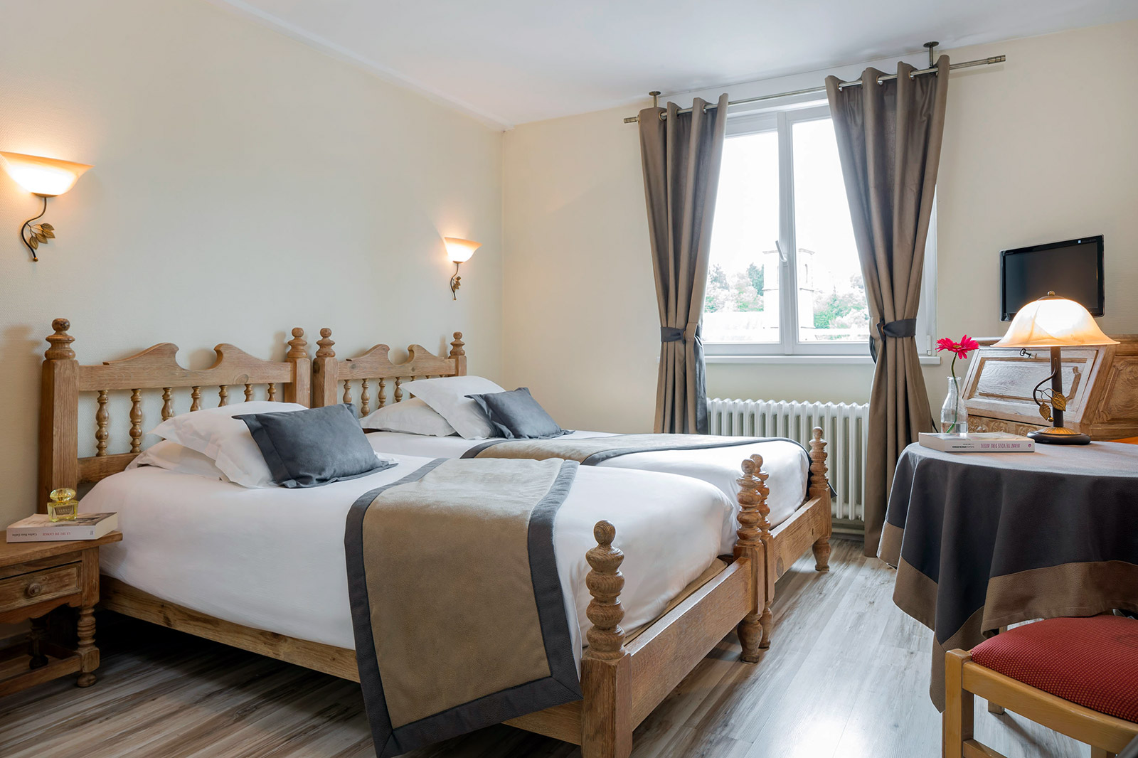 Package : Hicking in the center of Niederbronn-les-Bains