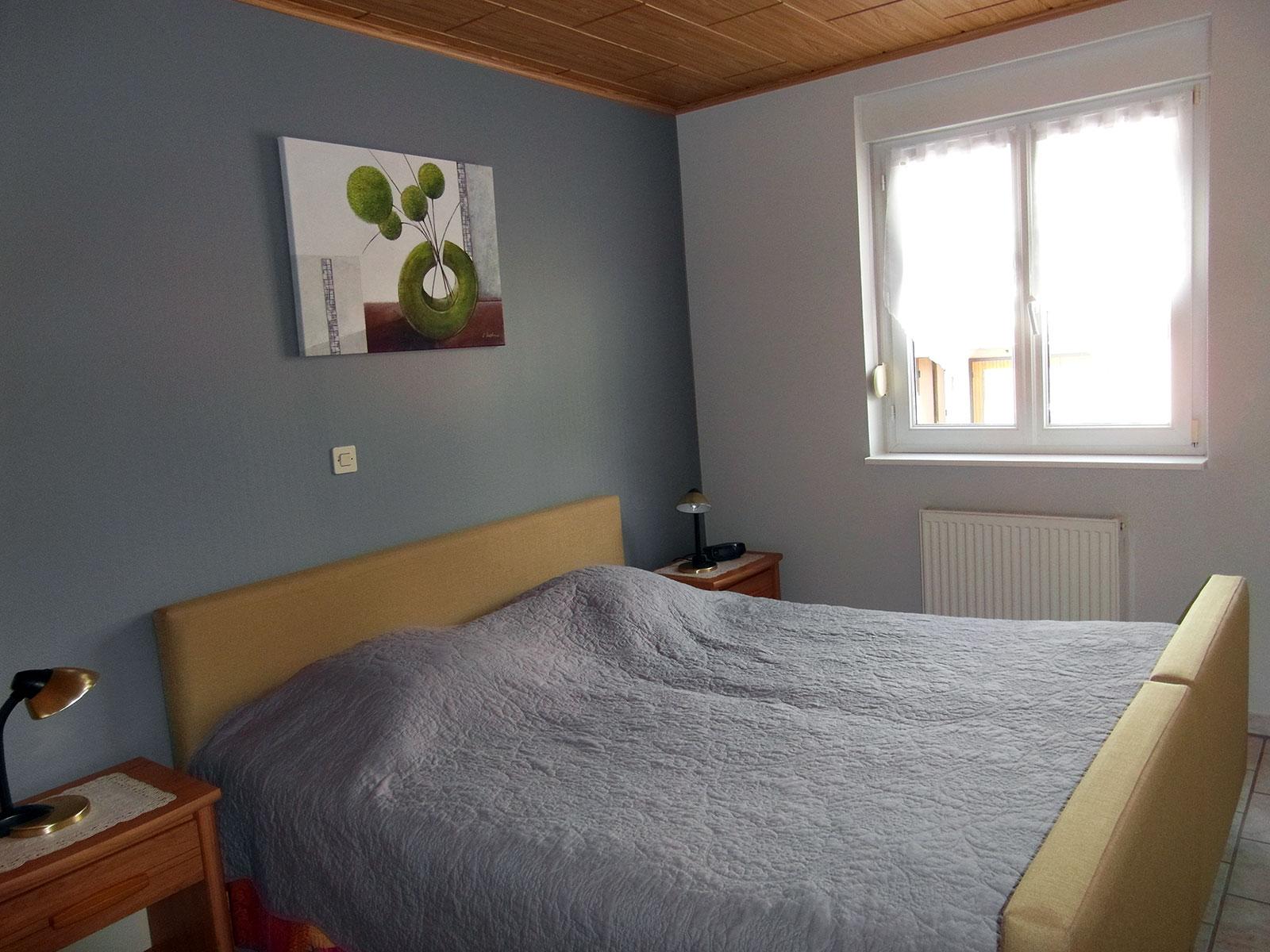 Accommodation  of Mr. Rickling - L'arum