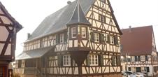 Accommodation of Mr. and Mrs. Spindler - La maison du vigneron