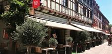 Restaurant Santa Maria (Sainte Odile)