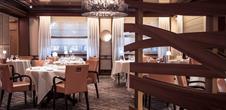 Le Restaurant - Le Parc Hôtel