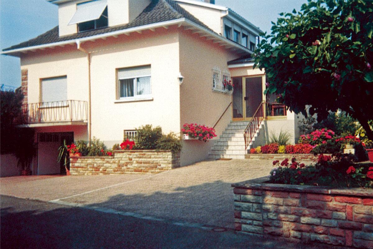 Chambre chez l 39 habitant goralsky obernai 67210 - Chambre d hote chez l habitant ...