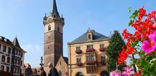 Office de Tourisme d'Obernai