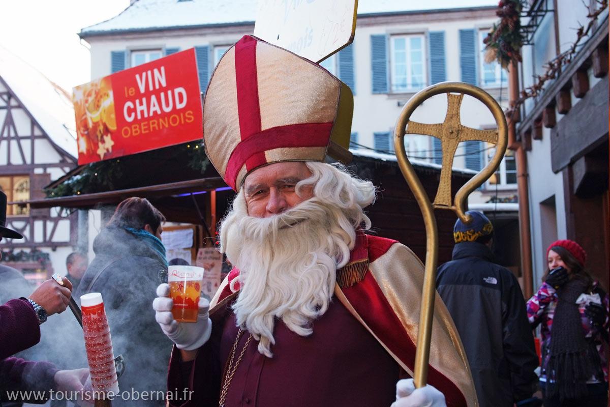 Marché de Noël de la Gastronomie et de l'Artisanat