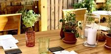 Thierry Schwartz - Le Restaurant