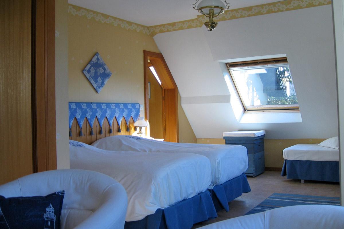 Mr. Alain TAUBERT's Bed and breakfast