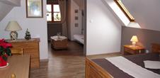Chambres d'hôtes de Monsieur  MAETZ Norbert (3 chambres)
