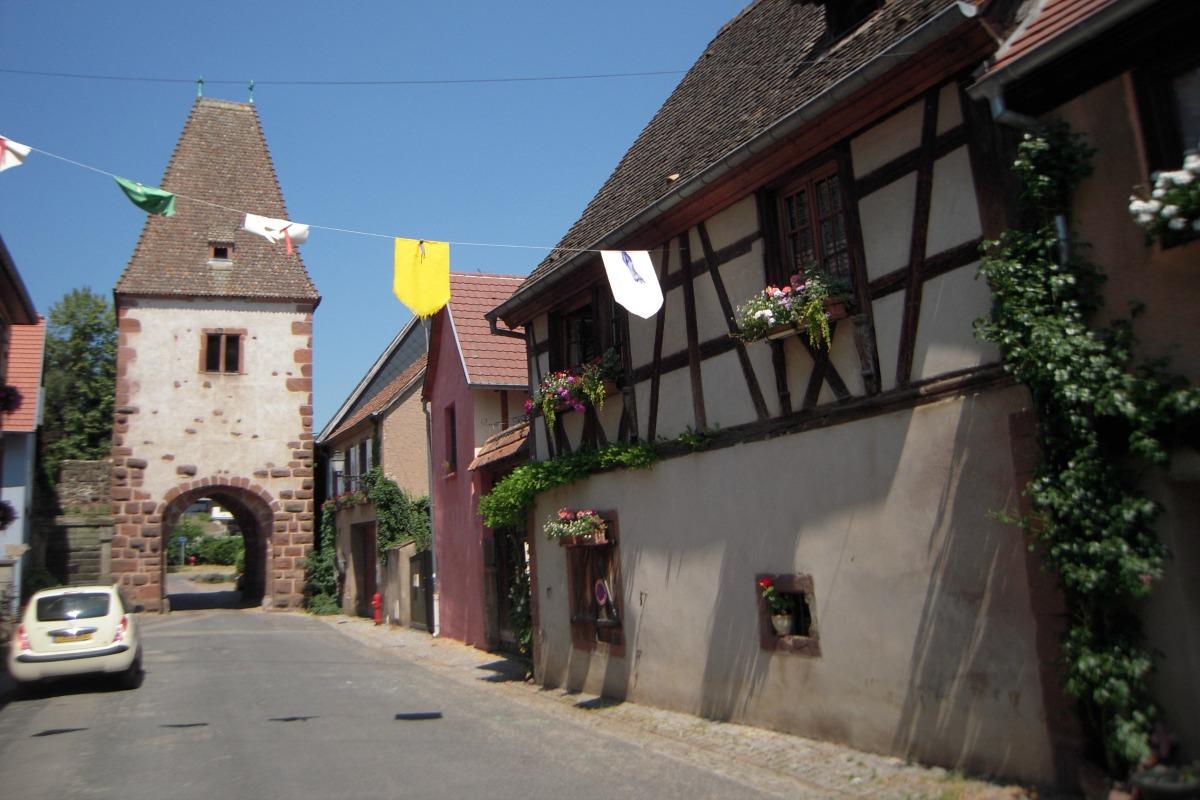 Chambre chez l 39 habitant manny boersch - Chambre chez l habitant croatie ...