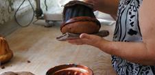 Mettez la main à la pâte : atelier kougelhopf
