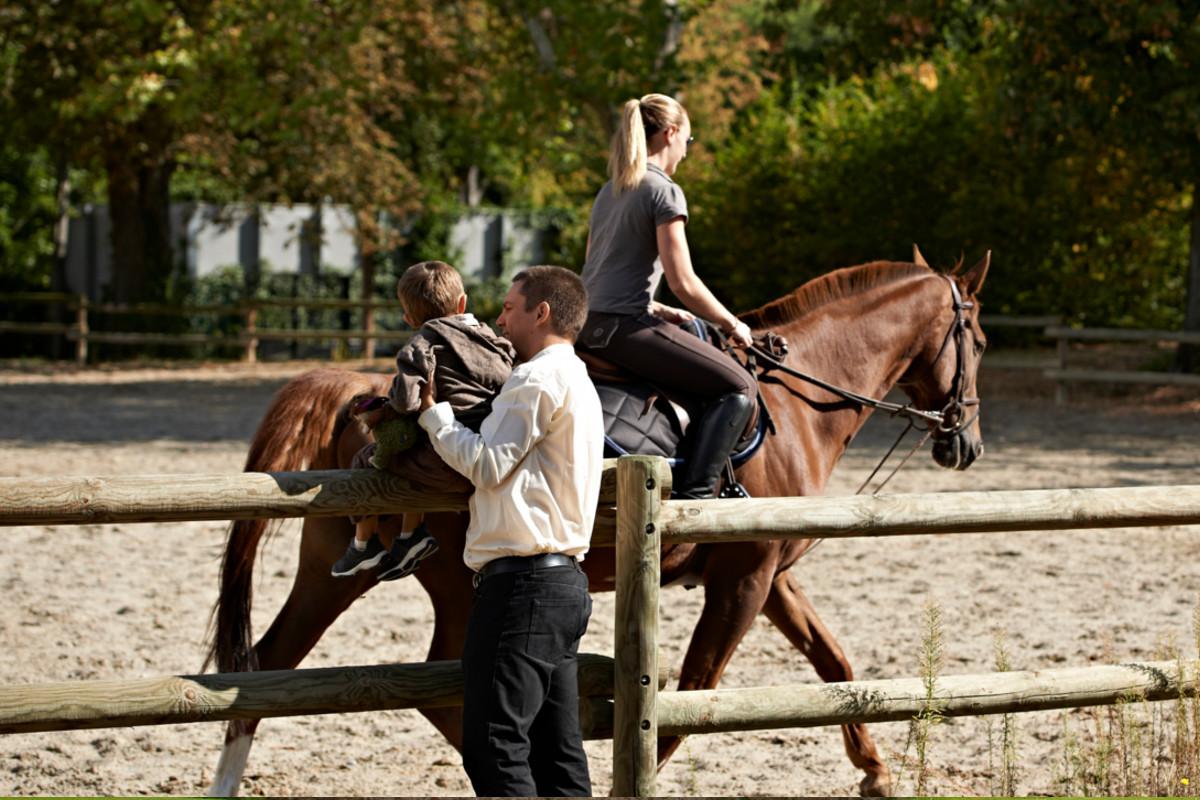 centre equestre obernai